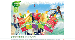 Preview of fruittogo.nl