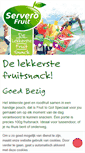 Mobile Preview of fruittogo.nl